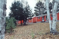 Frontier Lodge, Elliot Lake