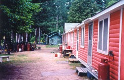 Rawhide Lake Outpost Cottages